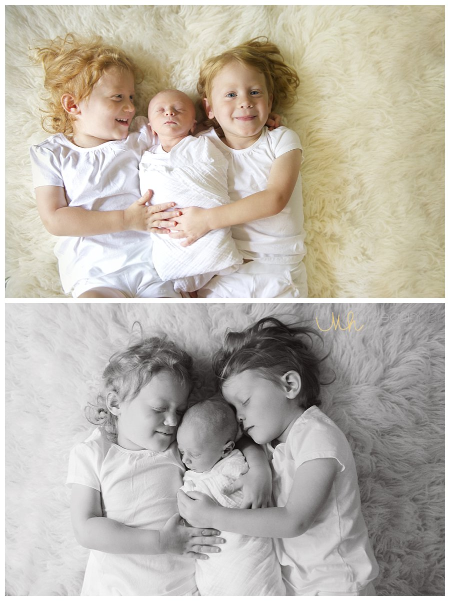 Dunwoody Newborn Photographer : Fun in home session | Natural ...